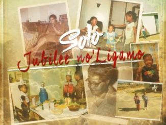 Solo – Jubilee no Ligamo
