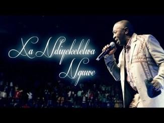 Spirit Of Praise 5 feat. Tshepiso - Xa Ndiyekelelwa Nguwe - Lyric Video