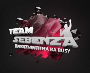 Team Sebenza – Qubaba 3.0