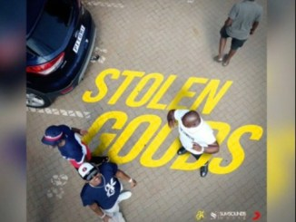 The Lowkeys – Stolen Goods