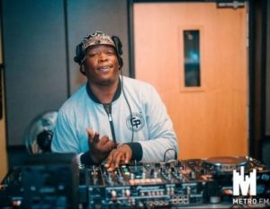 Bantu Elements – The Morning Flava Breakfast Mix (24-02-2020)