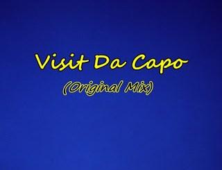 DJ Cider SA – Visit Da Capo