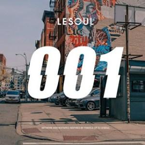 DJ LeSoul – January Mix #1