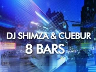 DJ Shimza & Cuebur – 8 Bars