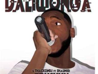 Daliwonga – Ebusuku Ft. ThackzinDj & Shaun101