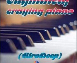 Euginethedj – Crying Piano (AfroDeep)