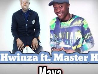 Hwinza x Master H - Maya