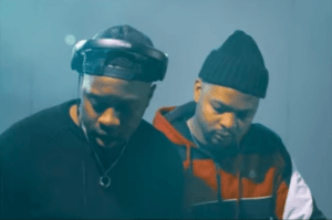 JazziDisciples ft Vigro Deep & DJ Bucks – Sgubu Se Monati