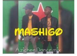 Kiacho SA & Lepara – MASHIGO (Azichee Dance Mix)