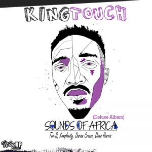 KingTouch – Sounds Of Africa