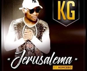 Master KG – Jerusalema (feat. Nomcebo Zikode)
