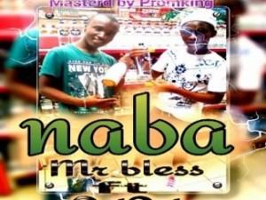 Mr Bless x SaiSai – Naba