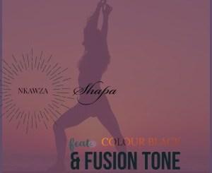 Nkawza – Shapa Ft. Colour Black & Fusion Tone