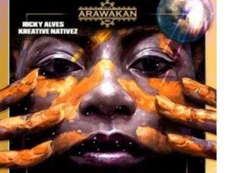 Ricky Alves & Kreative Nativez – Fulah Afrique
