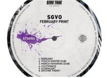SGVO – February Print