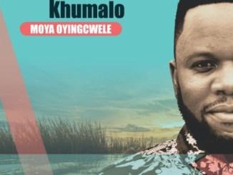 Simphiwe Khumalo – Moya Oyingcwele