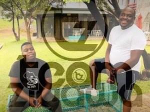 Team Ziyawa Feat Kg Something – Amasoja