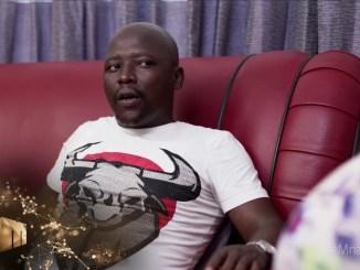 The 12-year affair – Mnakwethu
