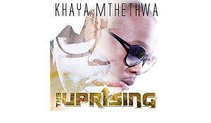 Khaya Mthethwa - Ushilo Wena