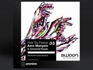 Aero Manyelo, Unnamed People – Dongo (Original Mix)