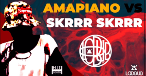 Ampiano Vs SKrr Skrr – Hungry