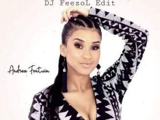 Andrea Fortuin – Unstoppable (DJ FeezoL Edit)