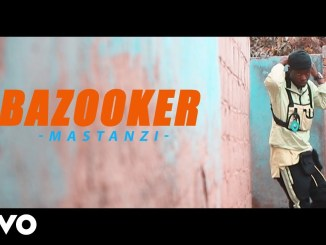 Bazooker - Mastanzi (Official Video)