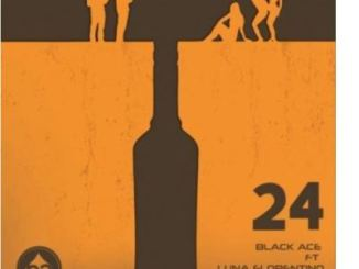 Black Ace – 24 Ft. Luna Florentino