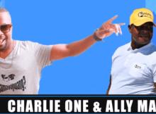Charlie One & Ally Mail – Tsa Mankweng (Amapiano 2020)