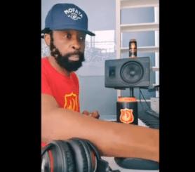 DJ Sbu – Mpambane