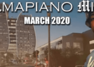 DJ TKM – Amapiano Mix Ft. Kabza De Small, DJ Maphorisa & Sha Sha (March 2020)