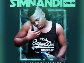 Dj Jaivane – Simnandi Vol 22 (2 Hour Live Mix)