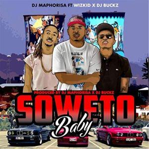 Dj Maphorisa Soweto Baby