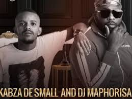 Dj Maphorisa – Themba lami Ft. Kabza De Small (Road to sun arena 11 april)