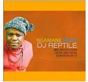Dj Reptile – Ngamane Ngife (Slow jam Prod by JMC)