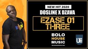 Dosline x Dzava – Ezase 01 Three