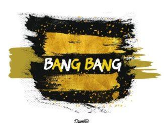 DrumeticBoyz – Bang BangDrumeticBoyz – Bang Bang