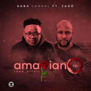 Gaba Cannal – Time Will Tell