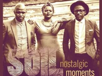 Hamba Uyosebenza - Song by The Soil