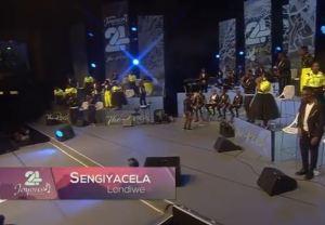 Joyous Celebration – Sengiyacela (Live At Sun City, 2020)