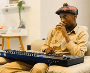 Mr Thela – Breaking Melodies