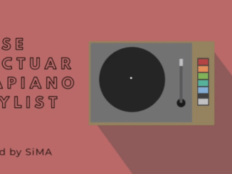 SiMA – Amapiano Playlist #3