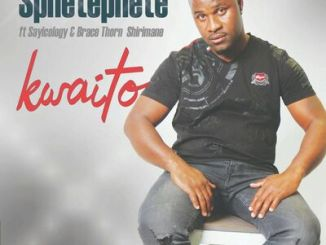 Sphetephete – Kwaito ft. Sayicology & Brace Thorn Shirimani