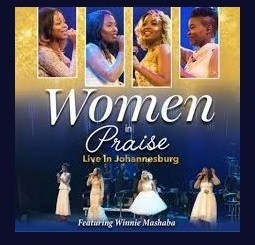 Women In Praise – Ngiyamazi