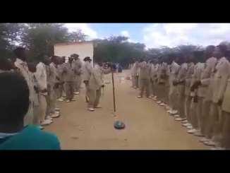ZCC Mukhukhu Sing Corona Virus Song
