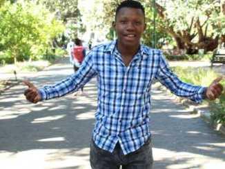 Aisuka We Cthe – Ithuba Lam