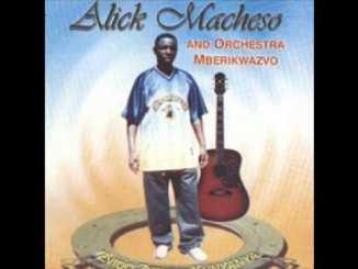 Alick Macheso- Madhawu