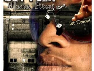 Boy Peza – Mkakathi Mrepper Ft. Black Light