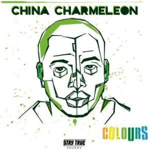 China Charmeleon - Dear God
