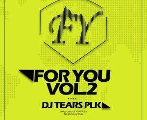 DJ Tears PLK – For You Vol.2